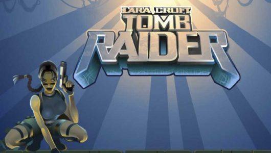 Tomb Raider automat