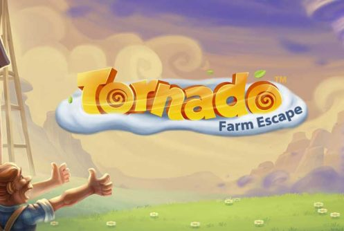 Tornado Farm Escape automat