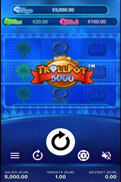Trollpot 5000_screenshot 1