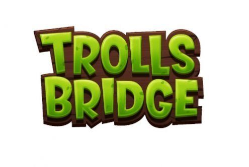 Trolls Bridge Logo