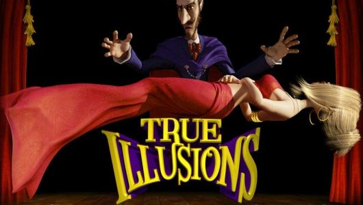 True Illusions automat