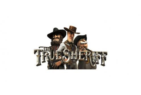 True Sheriff automat