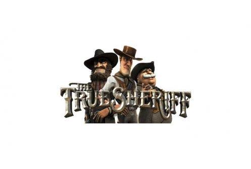 True Sheriff automat