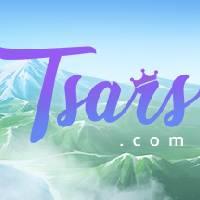 Tsars logo jpg
