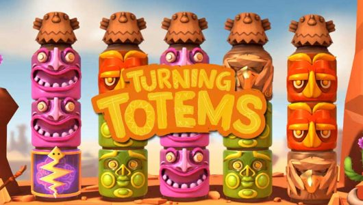 Turning Totems automat