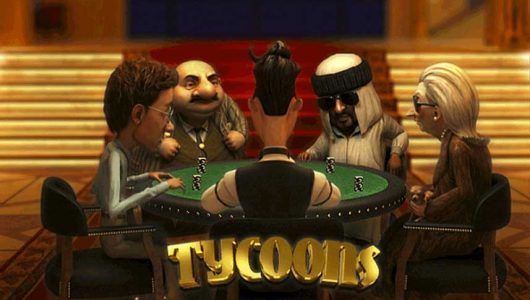 Tycoons automat