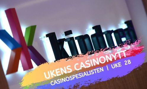 UKENS CASINONYTT UKE 28