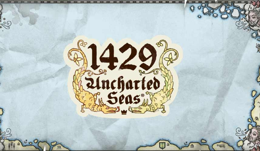 1429uncharted seas automat