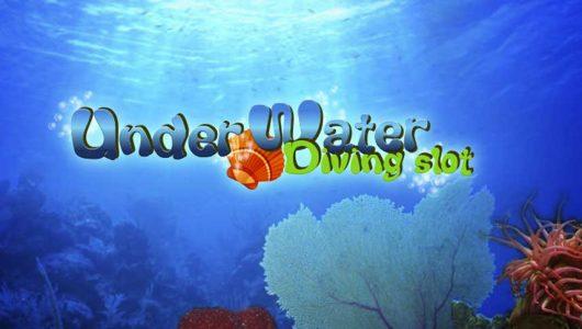 Under Water automat