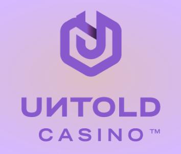 Untold logo
