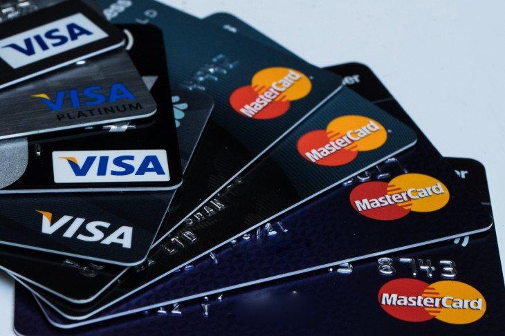 Visa mastercard Casino Norge