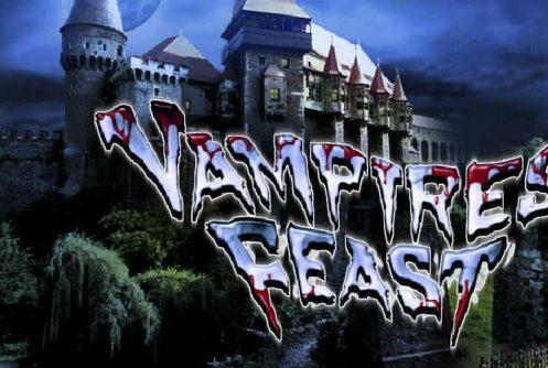 Vampires Feast automat