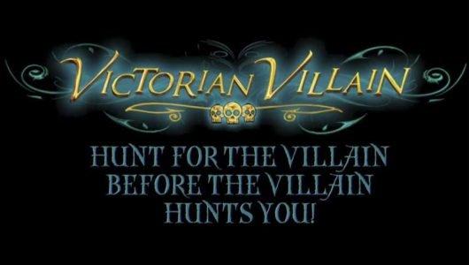 Victorian Villain automat
