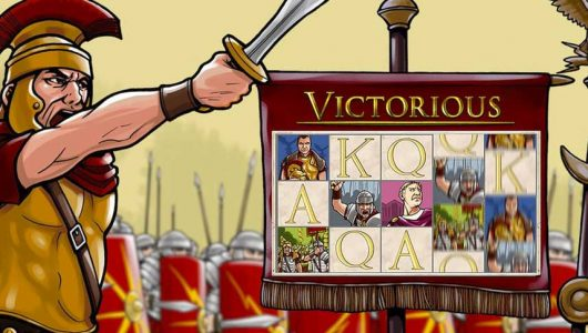 Victorious automat