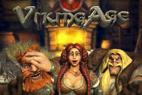 Viking Age automat