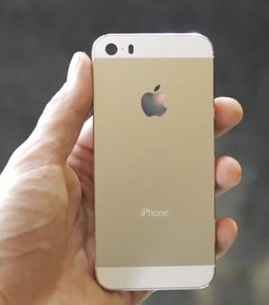 Vinn iPhone5S