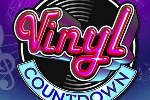 Vinyl Countdown automat