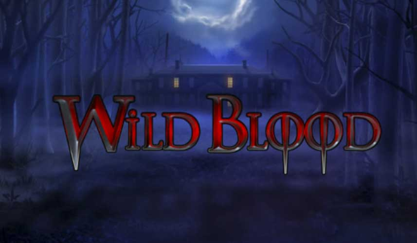 Wild Blood automat