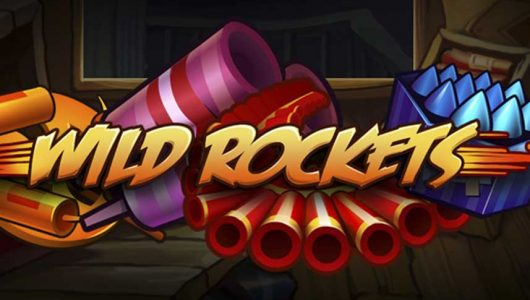Wild Rockets automat