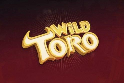 Wild Toro online slot spilleautomat