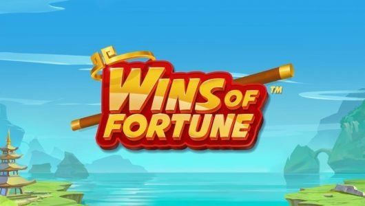 Wins of Fortune online slot