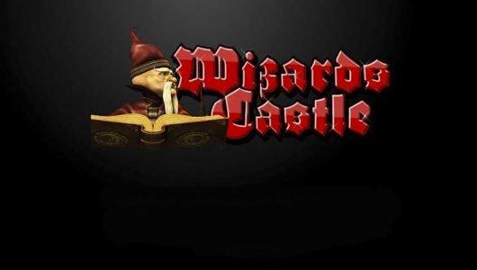 Wizards Castle spilleautomat