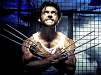 Wolverine Jackman