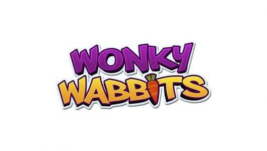 Wonky Wabbits automat