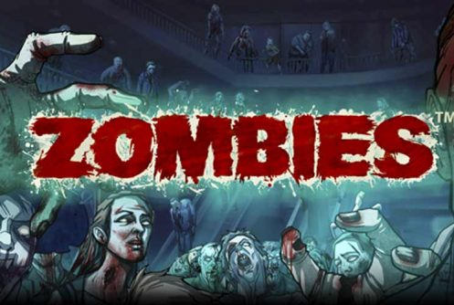 Zombies automat