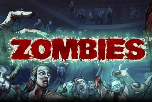 Zombies automat