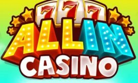 all in casino LOGO