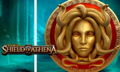 rich wilde athena logo