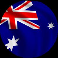 australia flagg