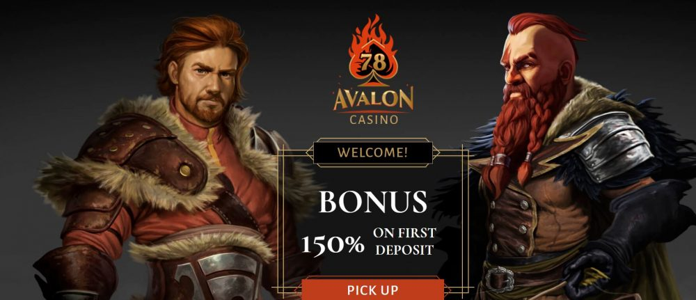 avalon 78 bonus