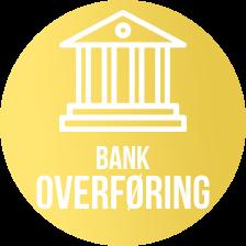 bankoverføring ikon