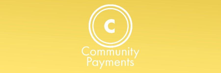 community payments casino
