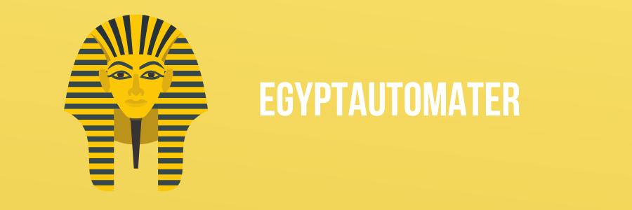 banner egypt