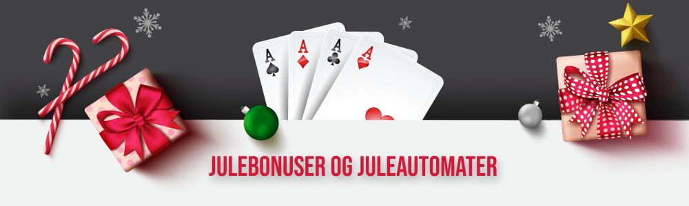 banner julekalender casinospesialisten casinobonuser og spilleautomater