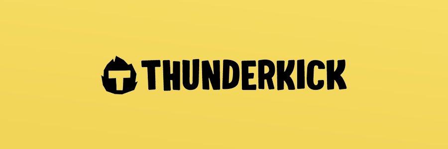 banner thunderkick