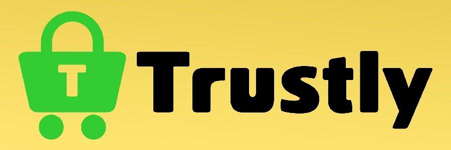banner trustly