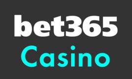 bet 365 casino logo