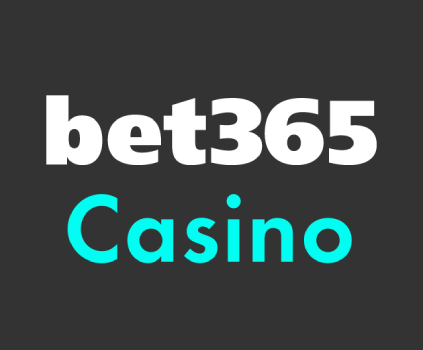 bet 365 casino logo