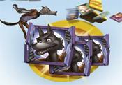 big bad wolf bonusspill