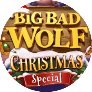 bigbad wolf christmas special
