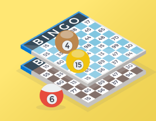 bingo meny