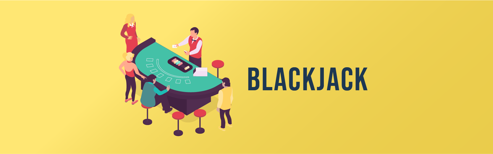 blackjack banner