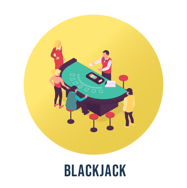 blackjack ikon