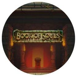 book of souls rundt bilde