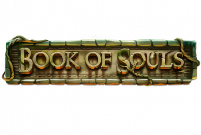book of souls automat logo