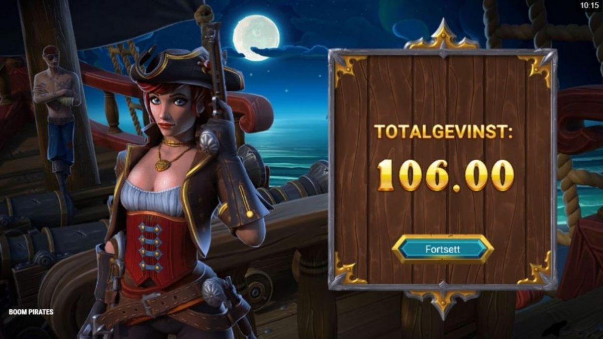 boom pirates - 1